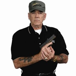 R Lee Ermey Movies Glock pistol series - ...
