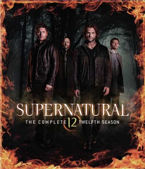 Supernatural - Season 12 - Internet Movie Firearms Database