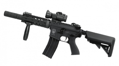 Bushmaster AR-15 Carbon 15 Rifle - Cheaper Than Dirt