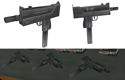 Saints Row 2 - Internet Movie Firearms Database - Guns in Movies, TV