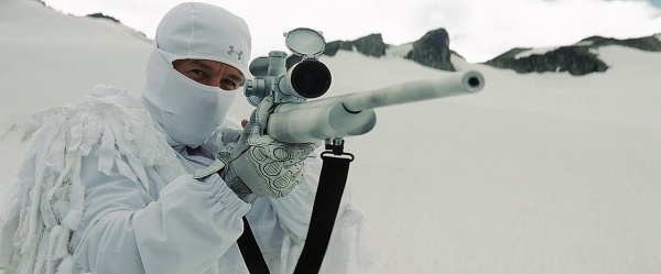 Swagger with a 