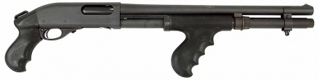 Shotgun US Remington 870 'Tac Star' 12 gauge slide action shotgun.jpg