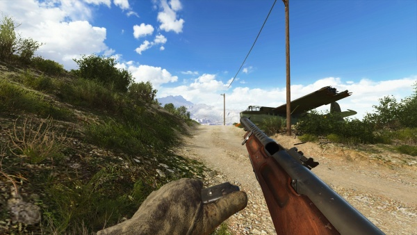 Battlefield V - Internet Movie Firearms Database - Guns in