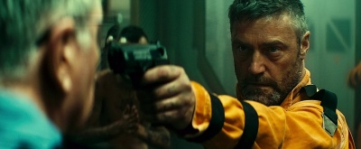 vincent regan imdb