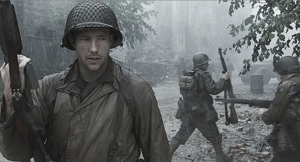 saving private ryan english coursework Saving private ryan - by ironweapons men of war mod | tbd thank you for loading soldier ryan campaign, you will not regret it i said that this campaign is not intended to be marketed how to install the map follow the instructions important to clear the first version before installing the new click c.