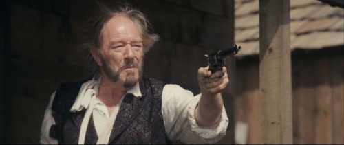 Michael Gambon - Internet Movie Firearms Database - Guns ...