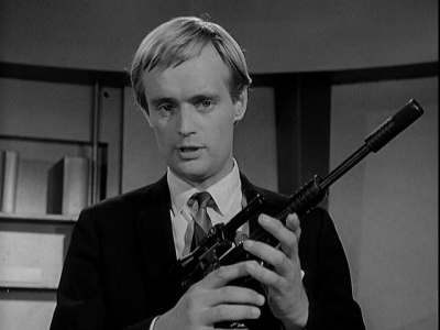 Image result for david mccallum