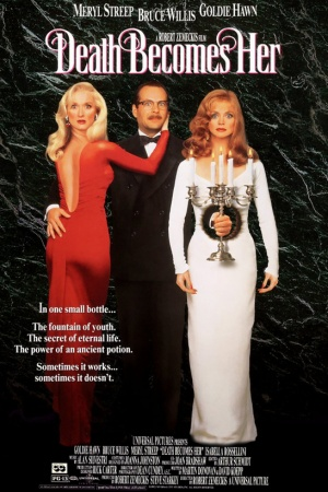 Death Becomes Her - Internet Movie Firearms Database ...