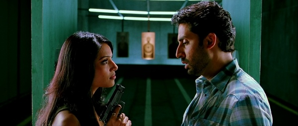 Dhoom 2 Internet Movie Firearms Database Guns In Movies Tv And Video Games