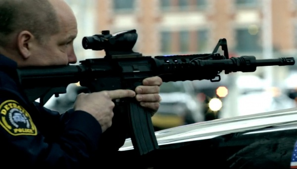 S.W.A.T.: Firefight - Internet Movie Firearms Database - Guns in Movies, TV and Video Games