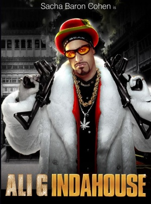 Ali G Indahouse - Internet Movie Firearms Database - Guns ... | 300 x 406 jpeg 57kB