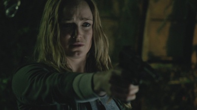 Caity Lotz Internet Movie Firearms Database Guns In