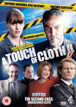 A Touch Of Cloth S02