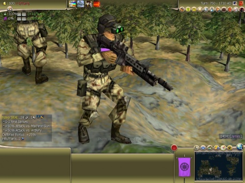 Civilization IV - Internet Movie Firearms Database - Guns in