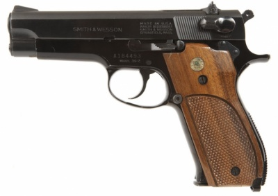 smith wesson serial number database