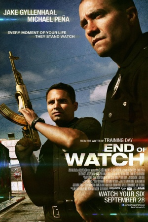 End of Watch - Internet Movie Firearms Database - Guns in Movies, TV