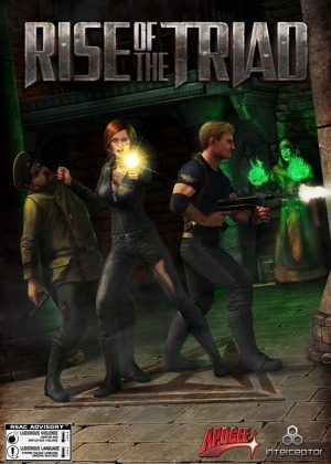 Rise of the Triad Box Art.jpg