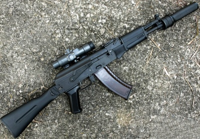 Ak 47 Internet Movie Firearms Database Guns In Movies ...