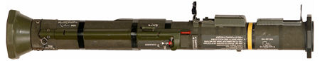 M136 AT4  M136 At4 Rocket Launcher