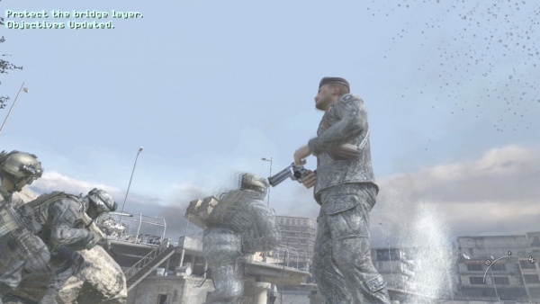 Call of Duty: Modern Warfare 2 - Internet Movie Firearms