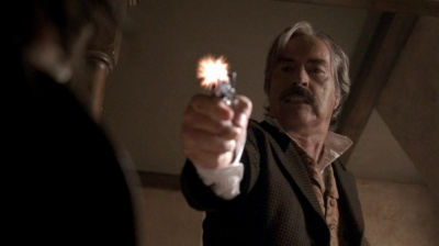 Powers Boothe - Intern...