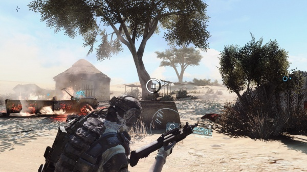 Ghost Recon Future Soldier Internet Movie Firearms Database
