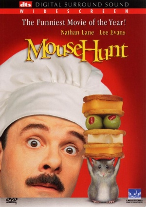 Mousehunt 1997 Internet Movie Firearms Database Guns
