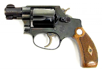 Smith amp wesson model 32 internet movie firearms database guns in