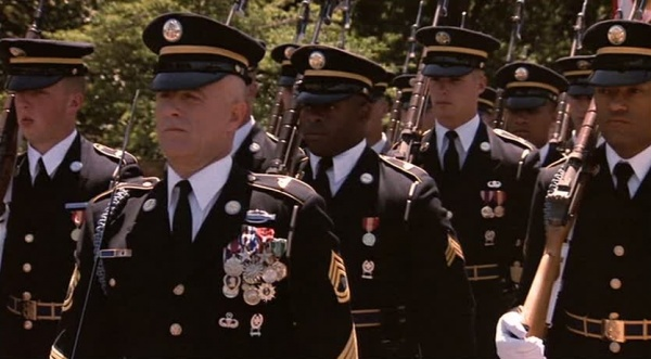 Garden Of Stone Movie Gardens of stone internet movie firearms database guns in movies sfc hazard james caan leads his platoon his left his sgt flanagan laurence fishburne workwithnaturefo