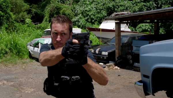 Hawaii Five-0 - The Action Scenes - YouTube