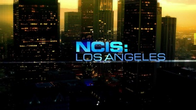 NCIS: Los Angeles - Season 5 (2013-2014)