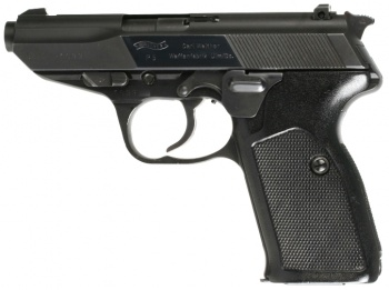 Walther P5 - Internet Movie Firearms Database - Guns in