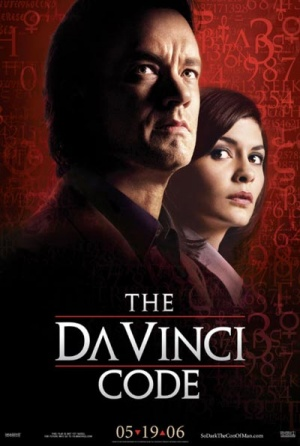 the da vinci code stream