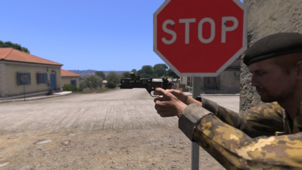 how to talk in game arma 3