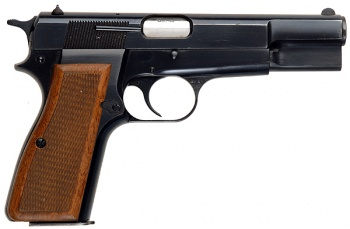 Browning Hi Power 9mm Vs Jennings 9mm 12 shot - Semi-Auto Handguns