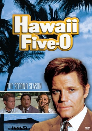 hawaii five o original