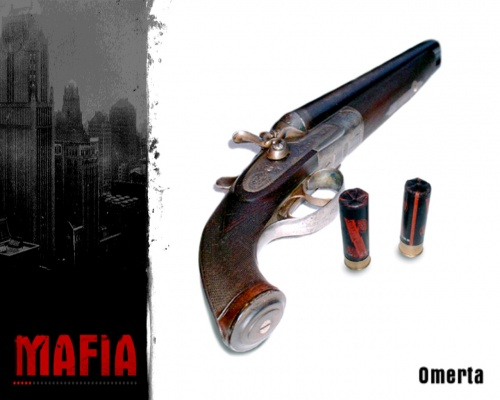 The movie shooter firearms used