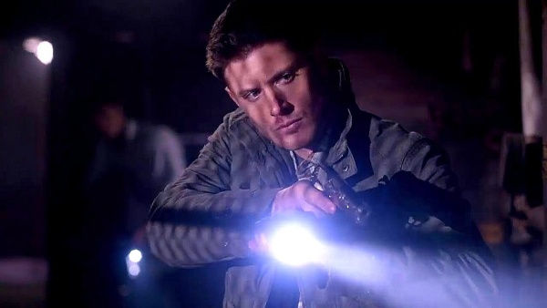Winchester Sam - the character of the television series Supernatural
