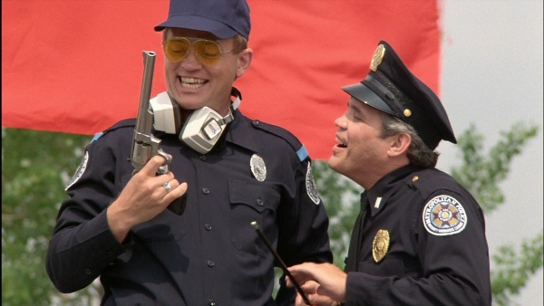 Police Academy 2 Their First Assignment 1985  Rotten