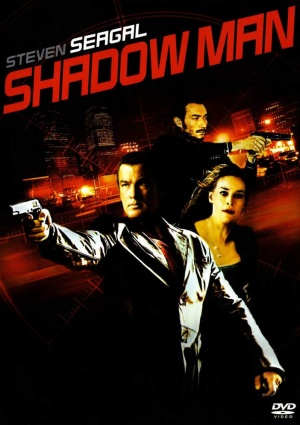 Shadow Man Film