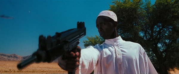 Lord of War - Internet Movie Firearms Database - Guns in Movies, TV