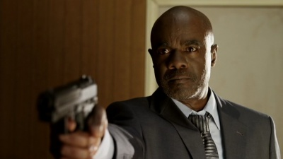 glynn turman criminal minds