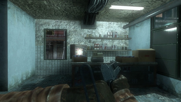 Call of Duty: Black Ops - Internet Movie Firearms Database - Guns in