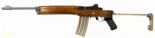 ruger mini 14 internet movie firearms database guns in movies