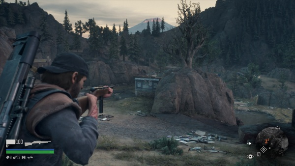 Days Gone - Internet Movie Firearms Database - Guns in Movies, TV