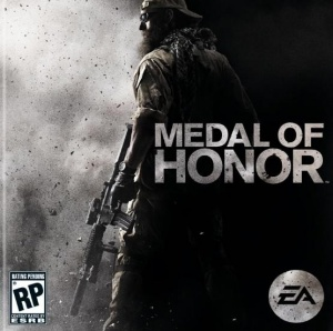 Medal.Of.Honor-RELOADED [Crack Only]