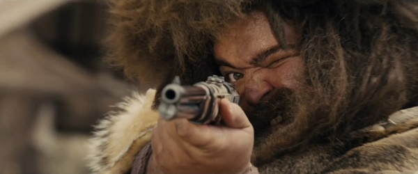 Ridiculous 6, The - Internet Movie Firearms Database - Guns in