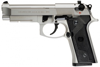 Beretta 92fs stainless steel barrel for sale