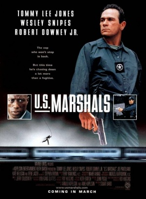 US Marshalls movie