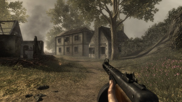 Call of Duty: World at War - Internet Movie Firearms